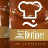 DER BERLINER-MINIATURA