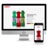 Diseño Catálogo Virtual Kiriko-