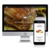 Diseño Web Hotel - Restaurante Posada De La Cal-