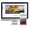 Diseño Web Alojamiento Hotel Retiro Del Maestre-