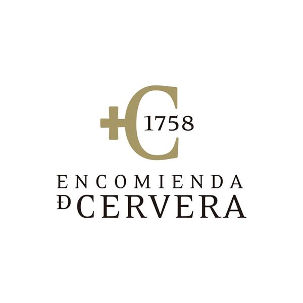 ENCOMIENDA DE CERVERA