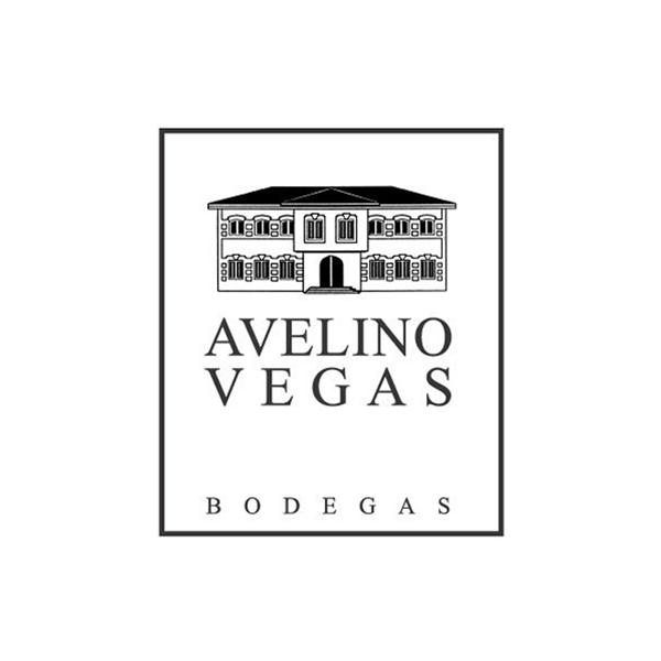 Diseño Etiqueta Vino Avelino Vegas