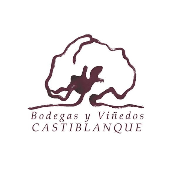 Diseño Vinos Castiblanque