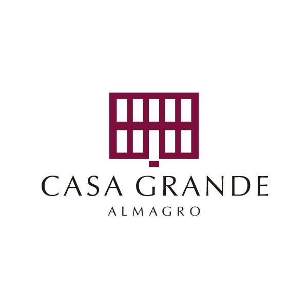 Diseño Logotipo Hotel Casa Grande
