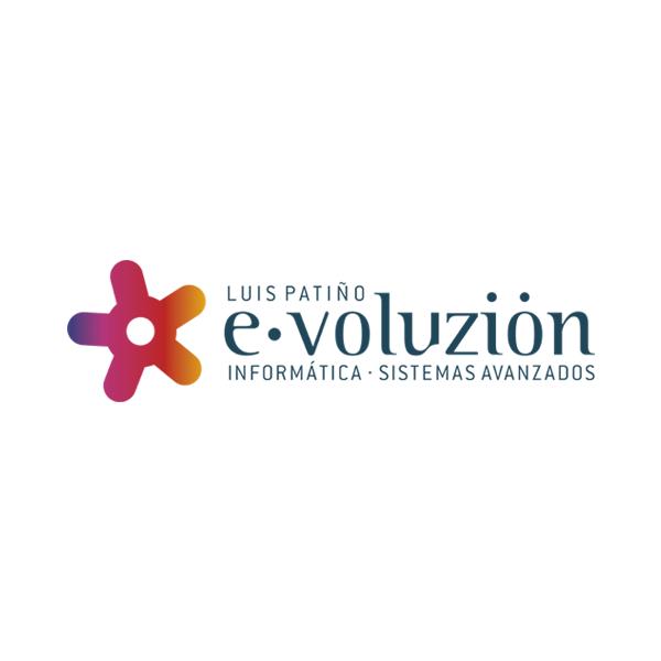 Diseño Logotipo Empresa Informática