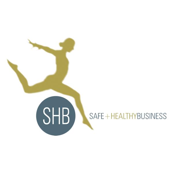 Diseño Logo Deportes SHB